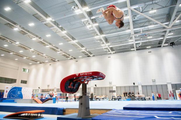 Czy polską gimnastykę czeka miękkie lądowanie czy bolesny upadek?