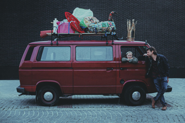 """""""Amatorzy"""" to jeden z 14 filmów, które powalczą w tym roku w Gdyni o Złote Lwy podczas 45. Festiwalu Polskich Filmów Fabularnych. Wydarzenie zaplanowano w internetowej formule."""