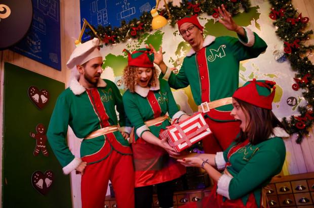 Wielka Fabryka Elfów tym razem odbędzie się w wersji online.