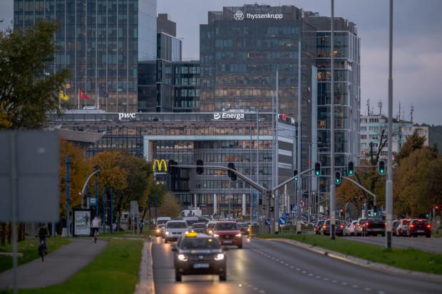 15tys. m kw. - tyle powierzchni najmu obejmuje nowy kontrakt zawarty przez Olivię Business Centre.