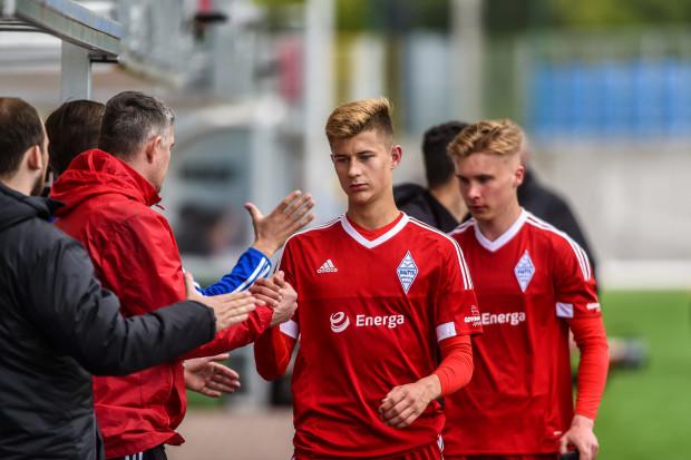 Igor Jankowski strzelił 4 gole w 9 meczach dla Bałtyku Gdynia w tym sezonie III ligi. 17-latek dołożył także 3 trafienia w 2 spotkaniach pucharowych.