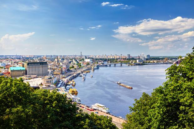 Połączenie z Kijowem ma mieć raczej charakter zawodowy, ale to nie oznacza, że nie będzie można skorzystać też turystycznie z uroków stolicy Ukrainy.