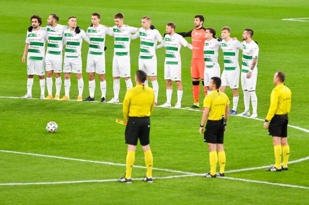 Lechia Gdańsk w tym sezonie nie strzeliła gola w czterech meczach, a aż w trzech z nich były istotne pomyłki sędziów na niekorzyść biało-zielonych.
