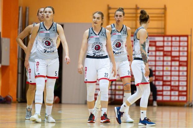 Koszykarki DGT AZS Politechniki Gdańskiej mogą czuć niedosyt po spotkaniu z CLT Zagłębie Sosnowiec. Z pewnością nie taki scenariusz zakładały w starciu z beniaminkiem EBLK.
