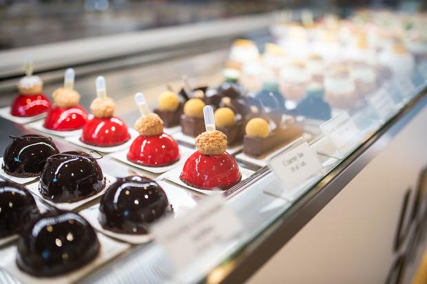 Ciastka UMAM to nie tylko ciekawe połączenia smaków, ale też niezwykłe formy.