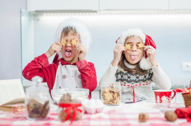 Mikołajkowy weekend warto wypełnić świątecznymi zadaniami i aktywnościami.