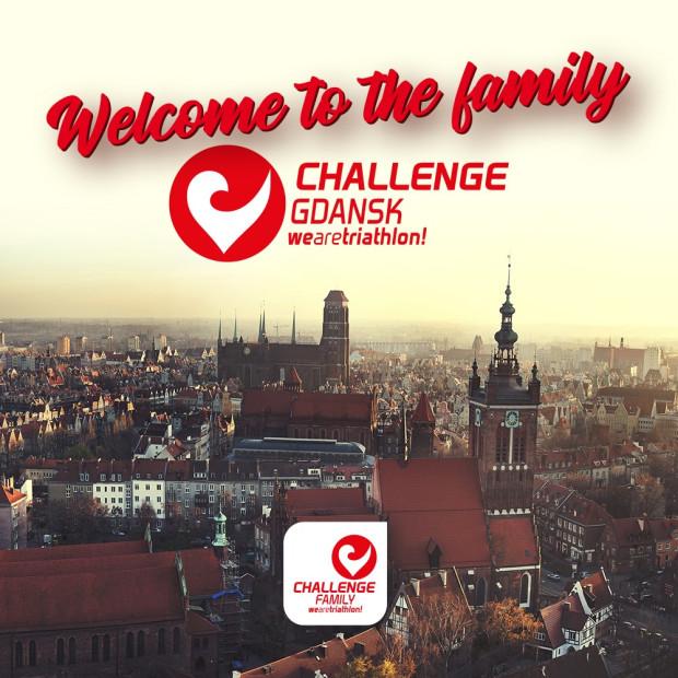 Challenge Gdańsk to drugie zawody w Polsce sygnowane marką The Challenge Family.
