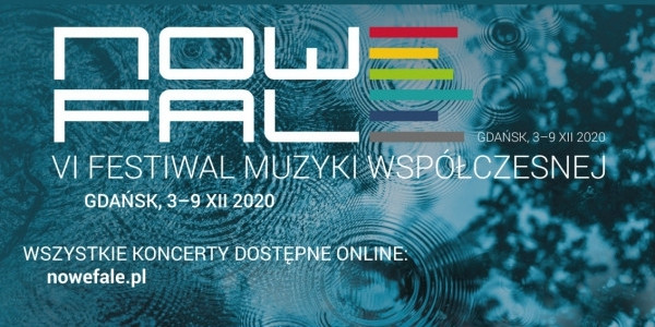 Obecna, szósta edycja festiwalu odbywa się w wersji online.