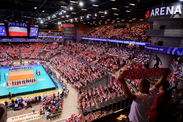 Ergo Arena w 2021 roku ugości dwa mecze ćwierćfinałowe oraz cztery 1/8 finału mistrzostw Europy. Miejmy nadzieje, że dwukrotnie zagrają w tym obiekcie biało-czerwoni.
