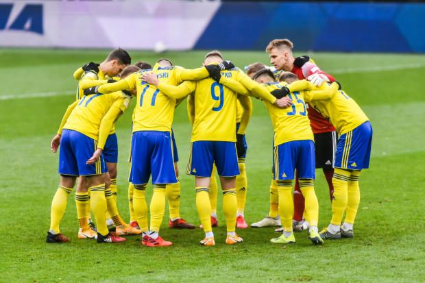 Po remisie w Radomiu, mimo porażki ŁKS Łódź, Arka Gdynia straciła szansę, aby jeszcze jesienią zostać wiceliderem Fortuna I liga.