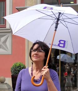 Ewa Kowalska swojemu blogowi podporządkowała całe swoje życie, ale to nie tylko hobby, ale także jej praca.