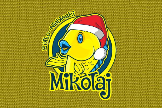 """Akcja charytatywna """"Żółto-Niebieski Mikołaj"""" organizowana jest od 16 lat, ale obecnie to nie jedyna inicjatywa, w której mogą pomóc kibice Arki Gdynia."""