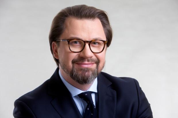 Robert Łoś, prezes Saltus Ubezpieczenia