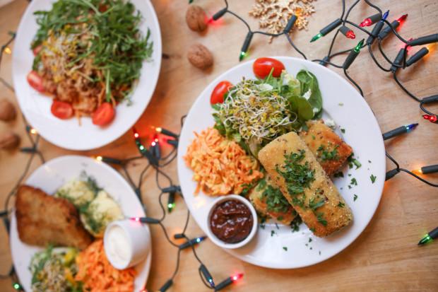 Przez wiele osób polecane krokiety w restauracji Avocado.
