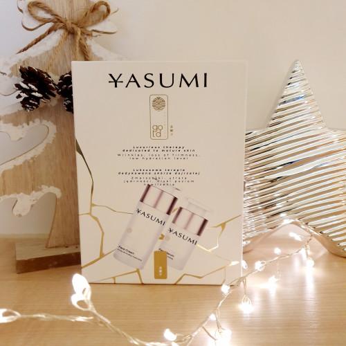 Zaproszenie na zabiegi do Yasumi Gdynia