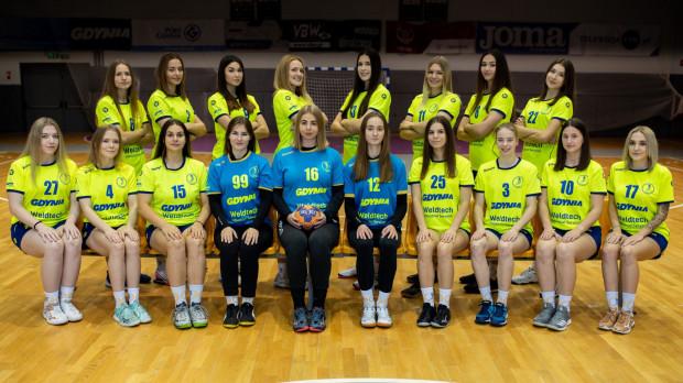 SPR Arka Gdynia I liga sezon 2020/21.