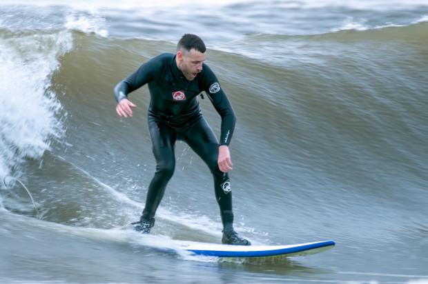 Ostatni sezon był przełomowy dla surfingu w naszym kraju.