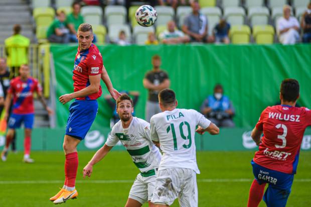 Mario Maloca w tym sezonie wystąpił tylko w dwóch meczach. Nie grał od trzech miesięcy.