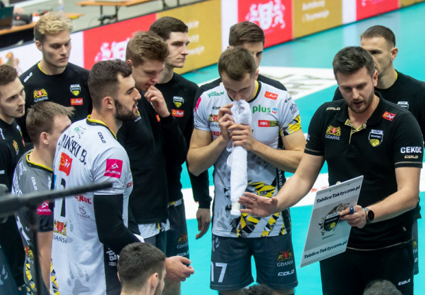 Trefl Gdańsk wygrał siódmy mecz z rzędu w PlusLidze.