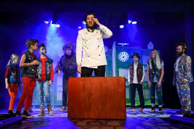 W ramach akcji można kupić tzw. Bilet Otwarty do Teatru Miniatura w Gdańsku.