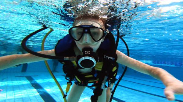 Przez całe ferie będzie możliwość skorzystania z zajęć sportowo-rekreacyjnych na gdańskich pływalniach.