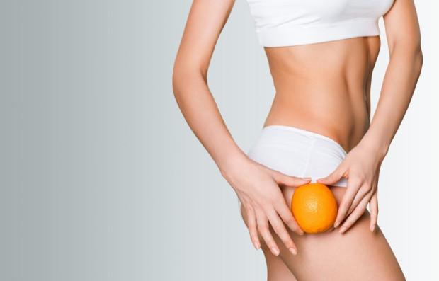W walce z cellulitem, czyli tzw. pomarańczową skórką, liczy się holistyczne podejście.