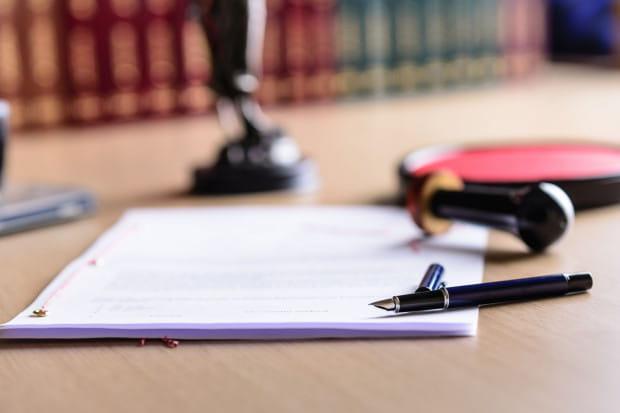 Podczas śledztwa zbadano ponad 1400 aktów notarialnych.