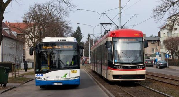 Będą świąteczno-noworoczne zmiany w komunikacji miejskiej w Gdańsku i Gdyni.
