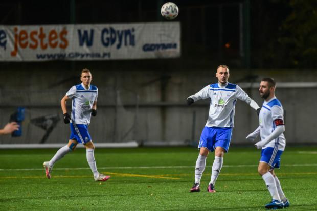 Piłkarze Bałtyku Gdynia powrócą do treningów 4 stycznia 2021 roku.