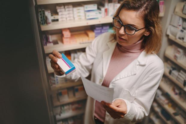 Poszkodowana kobieta zorientowała się, że na jej numer PESEL mogły być wystawiane recepty na leki, których nigdy nie przyjmowała. Zdjęcie ilustracyjne.