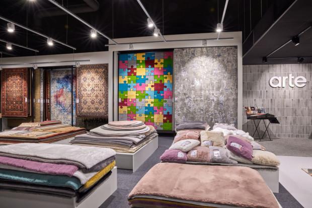 Pierwszy salon Arte otwarto kilka tygodni temu w Morskim Parku Handlowym na Szadółkach w Gdańsku.