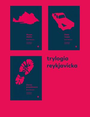 Trylogia reykjavicka Einara Kárasona