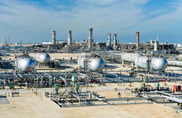 Saudi Arabian Oil Company to saudyjski koncern paliwowo-chemiczny prowadzący poszukiwania i wydobycie ropy naftowej.