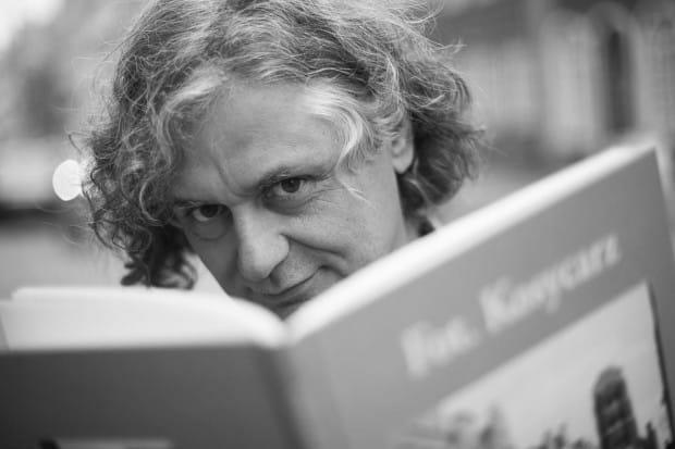 W wieku 56 lat zmarł Maciej Kosycarz.