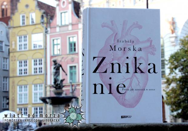 """Znikanie"" Izabela Morska"