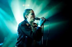 Festiwal zakończył koncert Jenny Wilson w klubie Parlament.