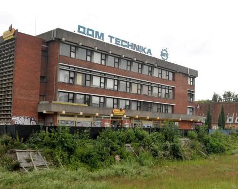Od niedzieli w budynki NOT-u działa punkt konsultacyjny uczelni z Podkowy Leśnej, oferujący m.in. zrobienie licencjatu w rok.