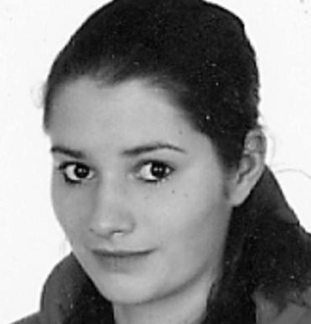 Poszukiwana Sylwia Firago.