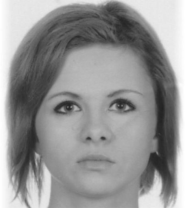 Poszukiwana Karolina Grabowska.