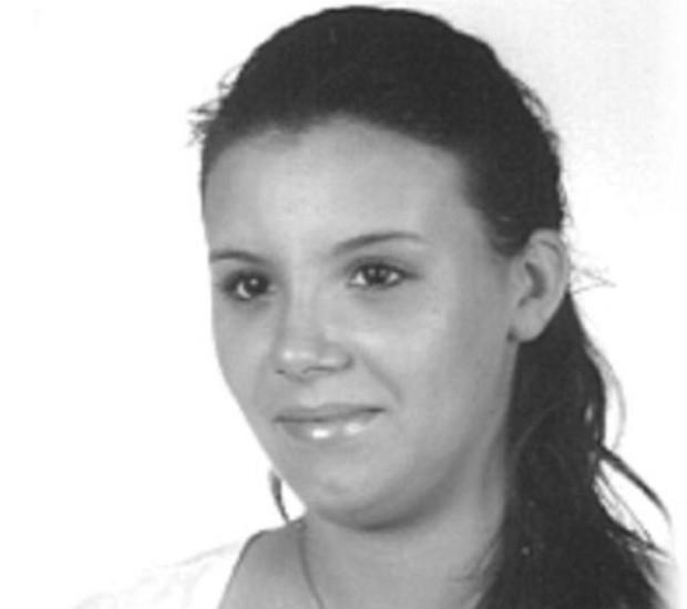 Poszukiwana Daria Zaborowska.