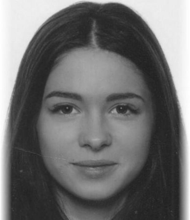 Poszukiwana Karina Pniewska.