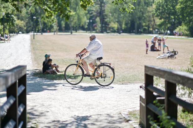 Rower to jest świat - także w trakcie pandemii. W roku 2020 dobitnie przekonali się o tym pasjonaci dwóch kółek.