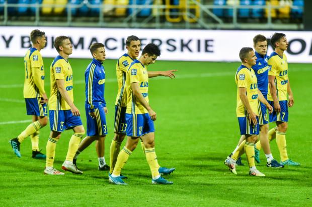 Arka Gdynia spadła z Ekstraklasy. Czy wróci do niej w 2021 roku?