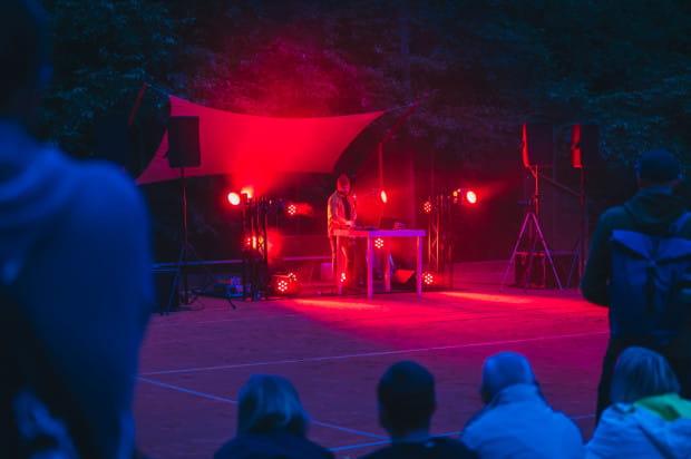 Wacław Zimpel otworzył cykl koncertów-niespodzianek we Wrzeszczu.