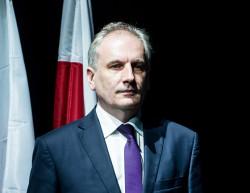Dariusz Drelich, Wojewoda Pomorski