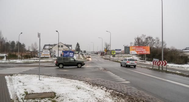 Skrzyżowanie ulic Chwarznieńska i Wiczlińska stało się w ostatnich miesiącach jedną z najbardziej newralgicznych krzyżówek dzielnicowych.