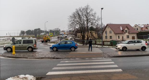 Od piątku jadący w relacji Dąbrowa - Witomino otrzymają pierwszeństwo.