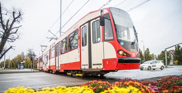 Gdańsk dopłaca do komunikacji miejskiej 420 mln zł.