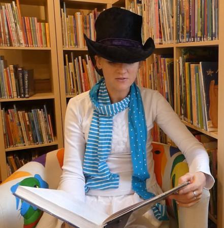Ferie z Biblioteką Sopocką.