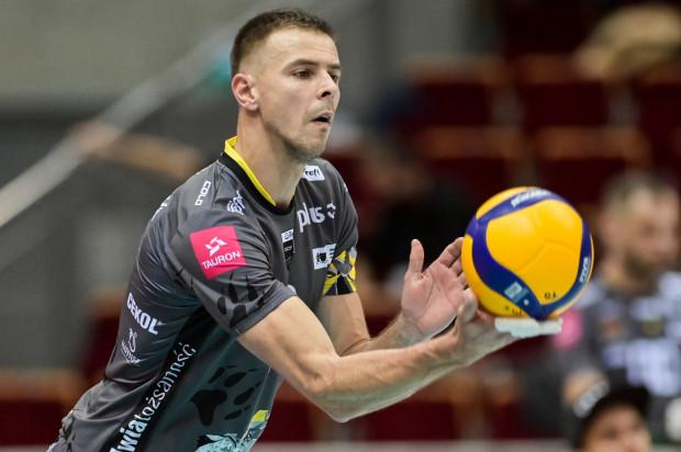Mariusz Wlazły przez 17 lat grał dla Skry. W sobotę po raz pierwszy w karierze zagrał przeciwko swojemu byłemu klubowi. Powrót do Bełchatowa będzie dobrze wspominał, bo Trefl wygrał 3:1.